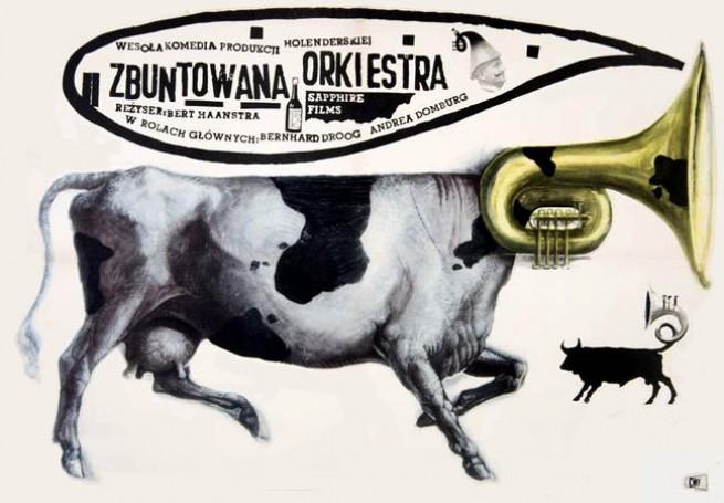 Zbuntowana orkiestra, 1959 r.