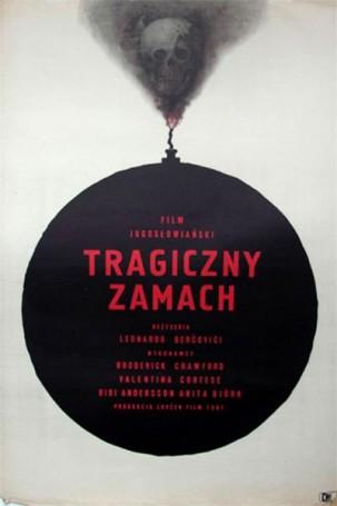 Tragiczny zamach, 1962 r.