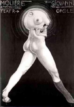 Don Giovanni, 1976 r.