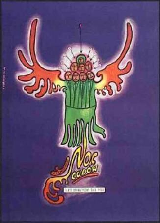 Noc cudów, 1968 r.
