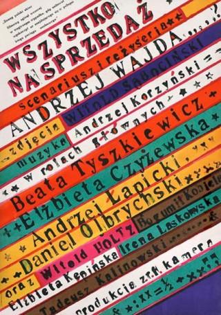 Wszystko na sprzedaż, 1968 r.