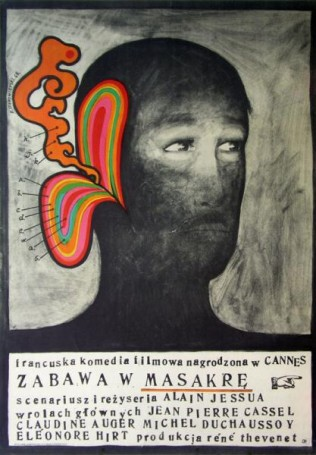 Zabawa wmasakrę, 1968 r.