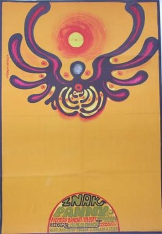 Znak panny, 1969 r.