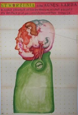 Stworzenia, 1969 r.