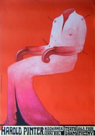 Kochanek lekki ból, 1970 r.