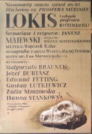 Lokis, 1970 r.