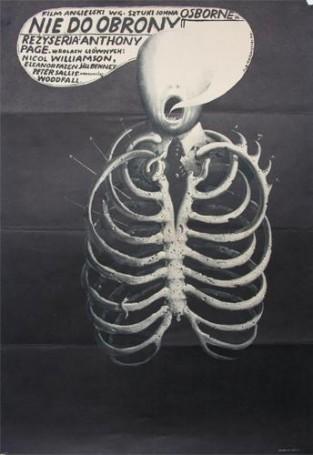 Nie do obrony, 1970 r.