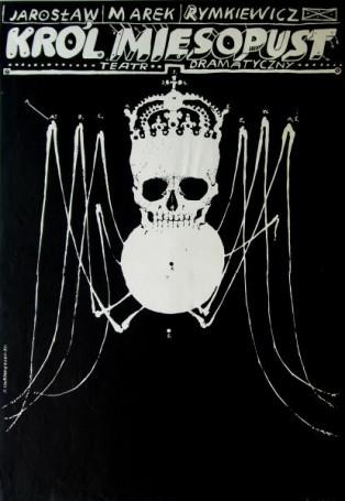 Król mięsopust, 1971 r.