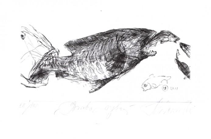 Gruba ryba, 2011 r.