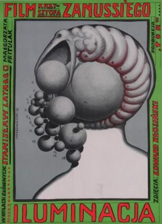 Iluminacja, 1973 r.