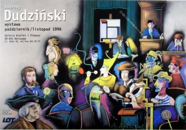 Wystawa IX- XI 1996