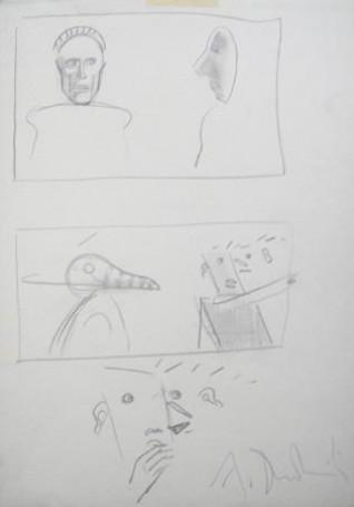 Szkice do szkicu