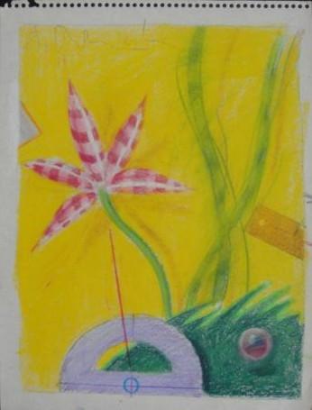 Geometria kwiatów I