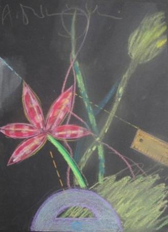 Geometria kwiatów II