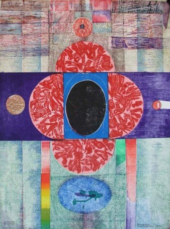 Otwarta Ziemia, 1975 r.