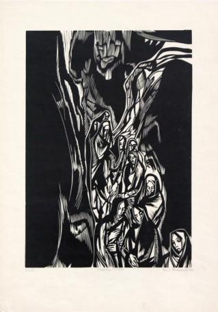 Udolim, 1974 r.