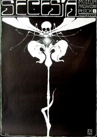 Secesja /czarna/, 1973 r.