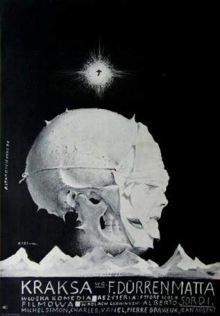 Kraksa, 1974 r.