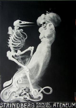 Taniec śmierci, 1974 r.