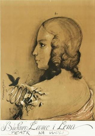 Leonce iLena, 1976 r.