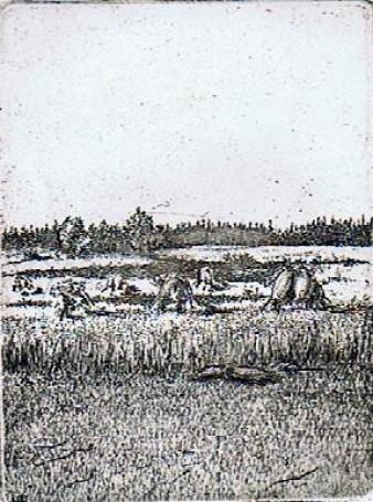Sierpień, 1987 r., zcyklu