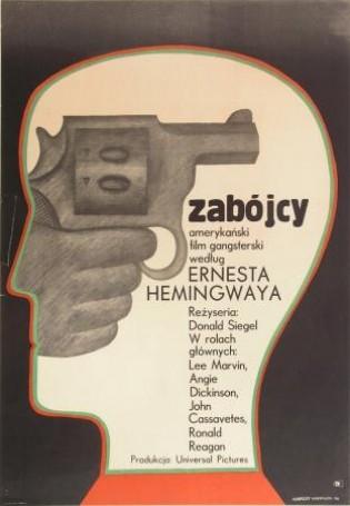 Zabójcy, 1970 r.