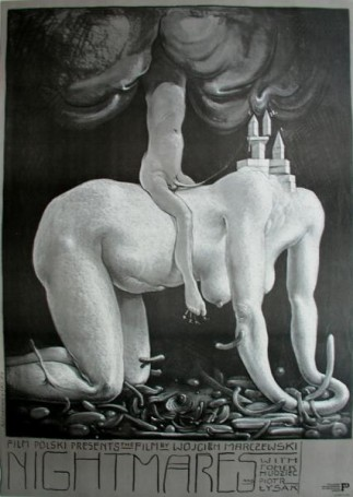 Zmory, 1979 r.