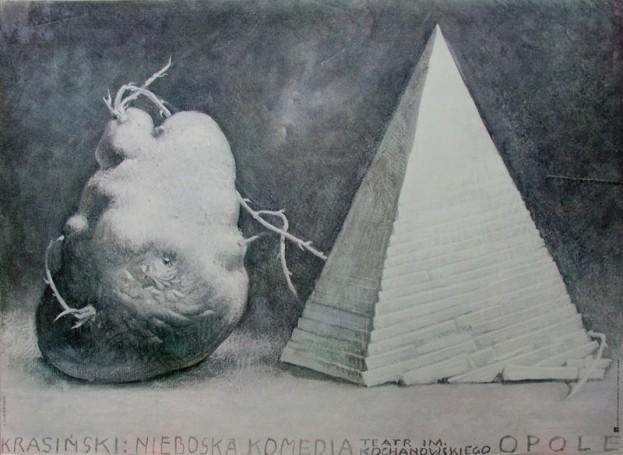 Nieboska komedia, 1982 r.