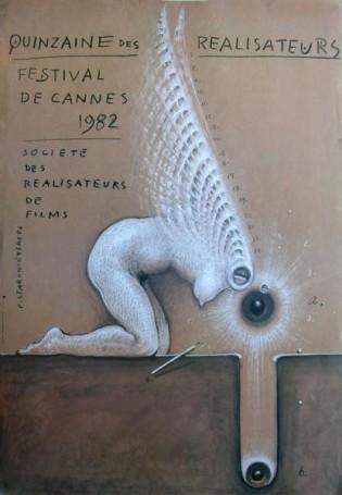 Quinzaine des realisateurs, 1982 r.