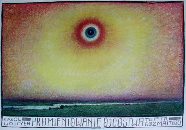Promieniowanie ojcostwa, 1983 r.