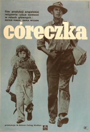 Córeczka, 1958 r.