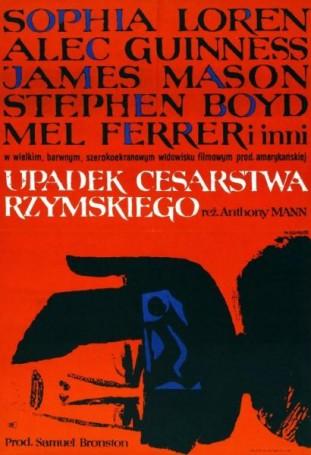 Upadek cesarstwa rzymskiego, 1965 r.