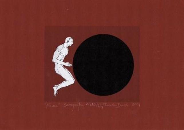 Full moon, 2004