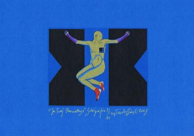 Ja Twój Prometeusz, 2008 r.
