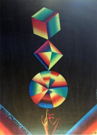Cyrk, 1983 r.
