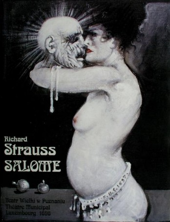 Salome, 1997 r.