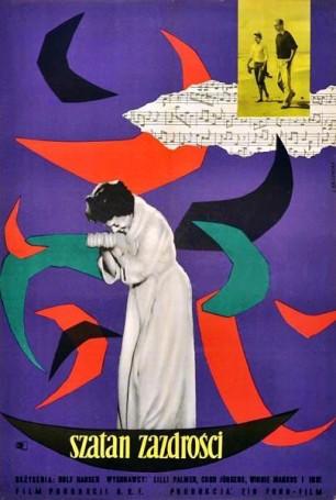 Szatan zazdrości, 1958 r.