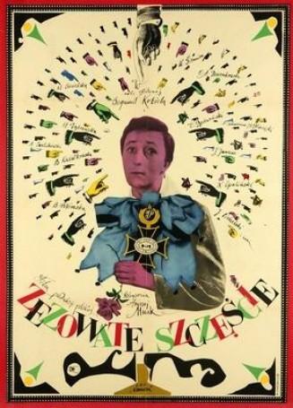 Zezowate szczęście, 1959 r.