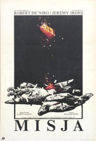 Misja, 1987 r.