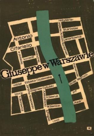 Giuseppe wWarszawie