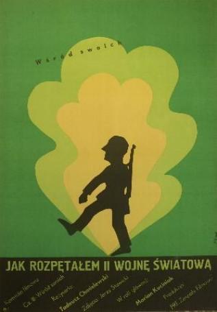 Jak rozpętałem II wojnę światową, cz. III: Wśród swoich, 1971 r.