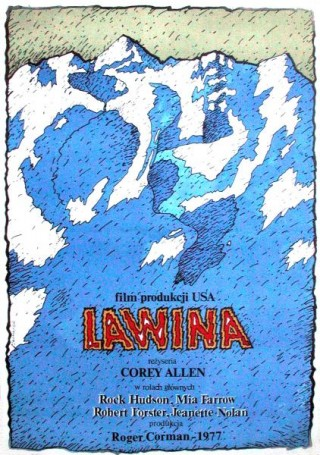 Lawina, 1980 r.