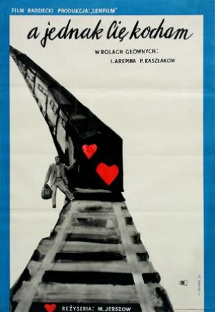 A jednak Cię kocham, 1959 r.