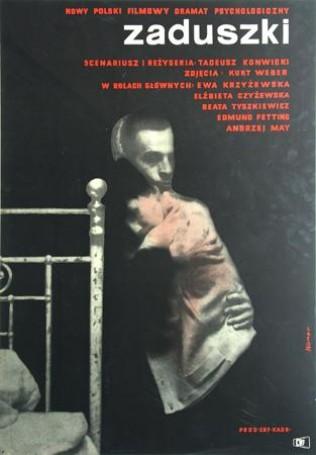 Zaduszki, 1962 r.