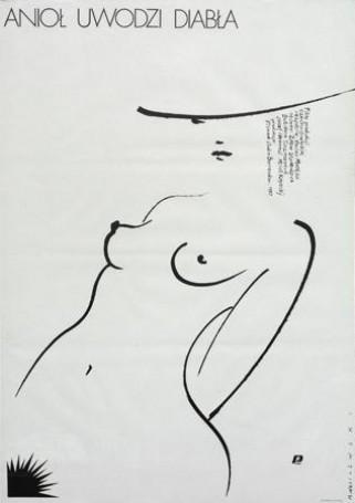 Anioł uwodzi diabła, 1987 r.