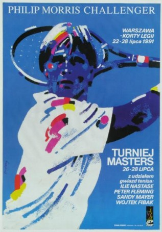 Masters Philip Morris Challenger Tournament, 1969