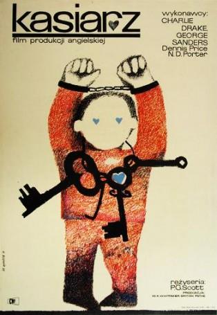 Kasiarz, 1965 r.
