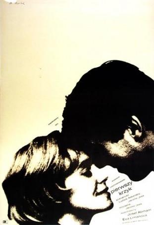 Pierwszy krzyk, 1965 r.