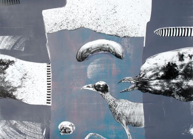 Bez tytułu, 2007