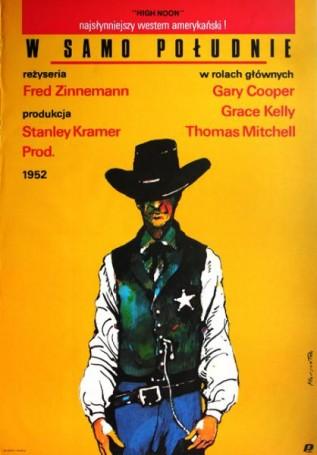 High Noon, 1987